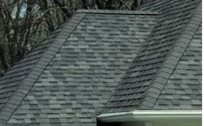 Roof in Richmond Hill